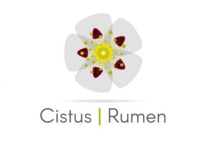 CistusRumen – Utilização sustentável da Esteva (Cistus ladanifer L.) em pequenos ruminantes – Aumento da competitividade e redução do impacto ambiental