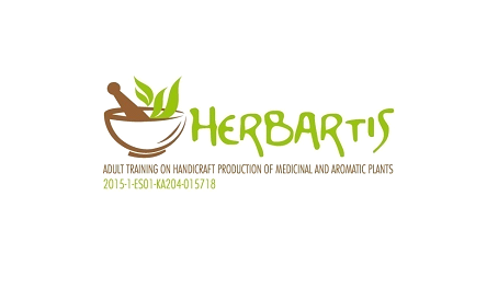 Herbartis – Adult training on handicraft production of medicinal and aromatic plants