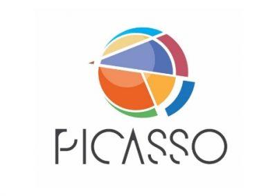 Picasso – Processos e Ingredientes inovadores para geração de cor