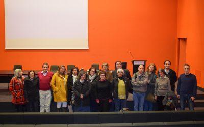 Reunião geral, Assembleia geral e Plano Estratégico aprovado, em Coimbra