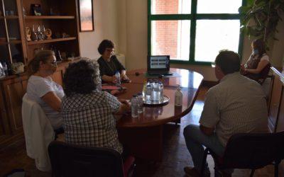FNA 21 acolheu também reunião geral do CCPAM